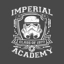 IMPERIAL ACADEMY-Tk T-Shirt