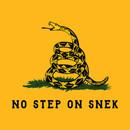 No Step On Snek T-Shirt T-Shirt