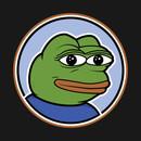 Pepe The Frog Meme T-Shirt T-Shirt