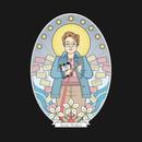 Saint Barb T-Shirt