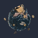 Fantastic Thieves and Where to Find Them T-Shirt