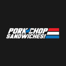 Pork Chop Sandwiches! T-Shirt