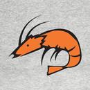 Sugawara's Shrimp Shirt Design T-Shirt