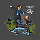 Sculvin and Mobbes T-Shirt