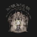 Don't Blink Don't Even Blink T-Shirt
