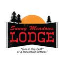 Sunny Meadows Lodge T-Shirt