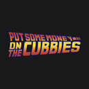money on the cubbies T-Shirt