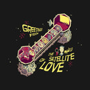 The Satellite of Love T-Shirt