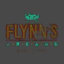 Flynn's Arcade - Vintage T-Shirt