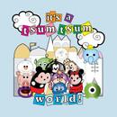 It's a tsum tsum world T-Shirt