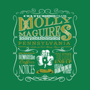 Molley Maguires T-Shirt