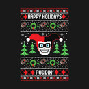 Harley Ugly Sweater T-Shirt