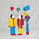 Modern Romance T-Shirt