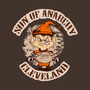 Son Of Anarchy Cleveland T-Shirt