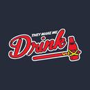 Atlanta Makes Me Drink T-Shirt