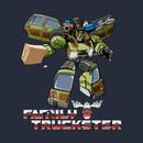 Family Truckster Transformer T-Shirt