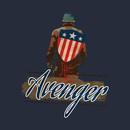 Captain America - The First Avenger T-Shirt