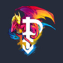 Pan Pride Dragon T-Shirt