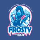 Frosty Treats T-Shirt