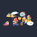 Paper Mario: First Adventure T-Shirt
