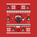 First Order Christmas T-Shirt