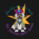 The Amazing Doggy Swami - Basic T-Shirt