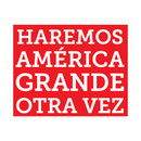 Make America Great Again! (en español) T-Shirt