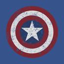 (*) CAPTAIN AMERICA THE FIRST AVENGER T-Shirt