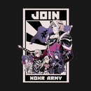 Join nohr T-Shirt