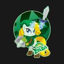 My Little Zelda T-Shirt