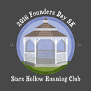 Founders Day 5K T-Shirt