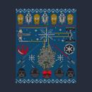 Star Wars Christmas Sweater T-Shirt