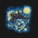 Starry Flight of Serenity T-Shirt