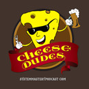 Cheese Dudes Restaurant T-Shirt