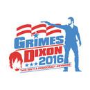 Grimes Dixon 2016 Campaign Tee T-Shirt