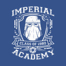 IMPERIAL ACADEMY-Snow Trooper T-Shirt
