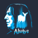 Always Protector (Snape) T-Shirt