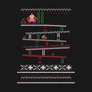 Santa Kong Christmas Sweater T-Shirt