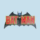 Batman - Vintage Logo T-Shirt