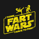 Fart Wars T-Shirt