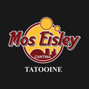 Mos Eisley Cantina - Tatooine T-Shirt