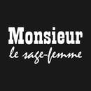 Monsieur le Sag-femme T-Shirt