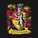 Gryffindor splatter crest T-Shirt