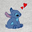 Stitch in Love T-Shirt
