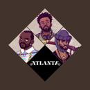 4Ever I Love Atlanta v2 T-Shirt