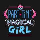Part-time Magical Girl T-Shirt