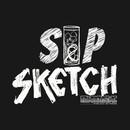 FanboysInc's Sip and Sketch Tee T-Shirt