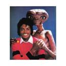 Michael Jackson and E.T. T-Shirt