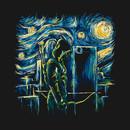 Starling Night T-Shirt
