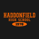 Haddonfield High School T-Shirt